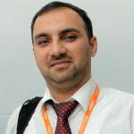 Profile picture of Mustafa I. Salman